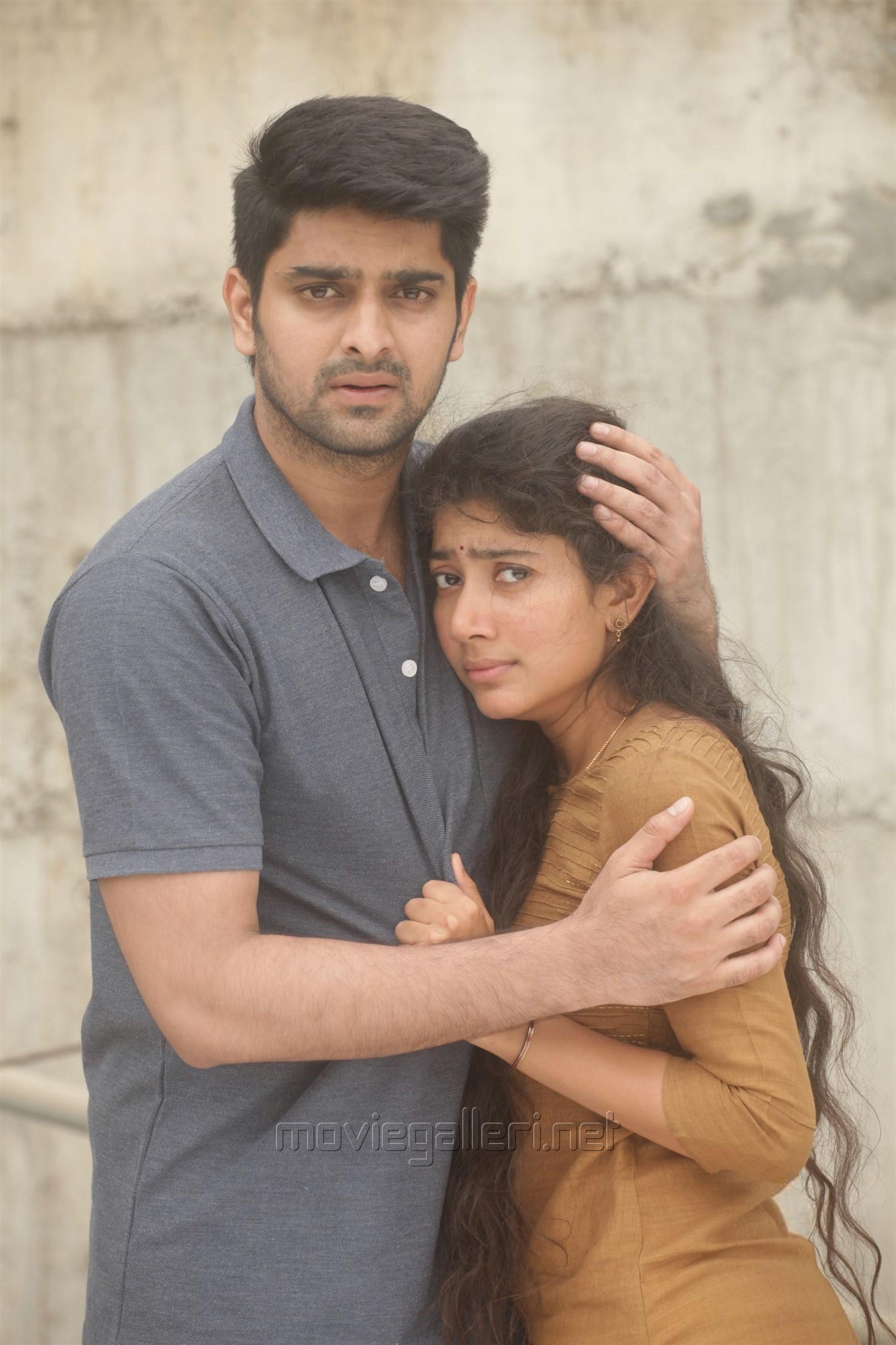 Naga Shaurya, Sai Pallavi in Kanam Movie Stills HD
