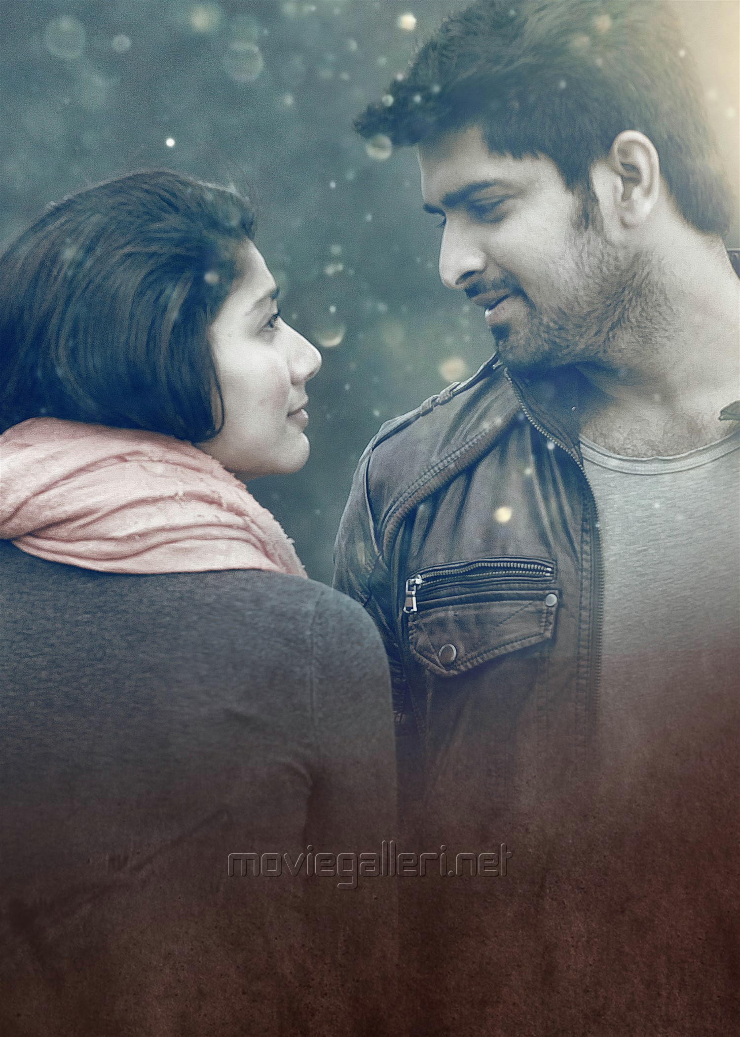 Sai Pallavi, Naga Shaurya in Kanam Movie Stills HD