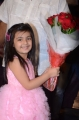 Baby Veronika Arora @ Kanam Pre Release Function Stills