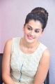 Actress Taapsee @ Kanchana 2 Movie Special Show Stills