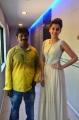 Actress Taapsee @ Kanchana 2 Movie Special Show Stills