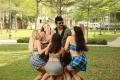 Raghava Lawrence in Kanchana 3 Movie New Pics HD