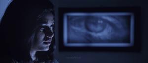 Actress Oviya in Kanchana 3 Movie New Pics HD