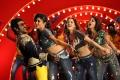 Raghava Lawrence, Oviya, Vedhika, Nikki Tamboli in Kanchana 3 Muni 4 Movie Stills HD