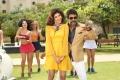 Oviya, Raghava Lawrence in Kanchana 3 Muni 4 Movie Stills HD