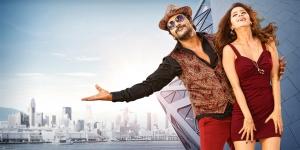 Raghava Lawrence, Vedhika in Muni 4 Kanchana 3 Movie Stills HD
