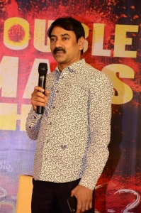 Kanchana 3 Movie Success Meet Photos