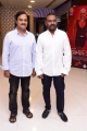 Tagore Madhu, Raghava Lawrence @ Kanchana 3 Movie Success Meet Photos