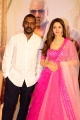 Raghava Lawrence, Vedhika @ Kanchana 3 Movie Success Meet Photos