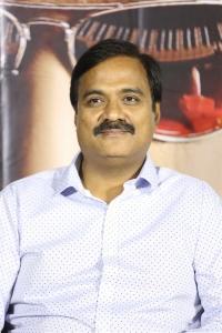 Producer Tagore Madhu @ Kanchana 3 Movie Trailer Launch Stills