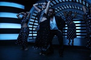 Raghava Lawrence, Lakshmi Rai Hot Kanchana Movie Stills