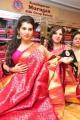 Archana Veda launches Kancheevaram Collection at Srinivasa Textiles