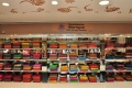 Archana launches Kancheevaram Collection at Srinivasa Textiles, Hyderabad, Telangana