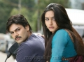 Ganesh Venkatraman, Ragini Dwivedi in Kandahar Movie Photos