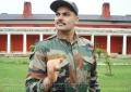 Ganesh Venkatraman in Kandahar Movie Stills