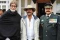 Kandahar Telugu Movie Stills