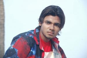 Vishal in Kandanam Movie Hot Photos