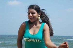 Actress Kamali in Kandanam Movie Hot Photos