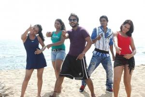 Kandanam Movie Hot Photos