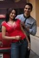 Zita Mariya, Kathik Kattac at Kandanam Movie Launch Photos