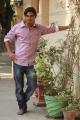 Actor Vishal at Kandanam Movie Launch Photos