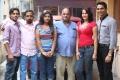 Vishal, Ashok Goswami, Kamali, Subramanian Janardhan, Zita Mariya, Kathik Kattac
