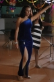 Tamil Actress Zita Mariya at Kandanam Movie Shooting Spot Photos