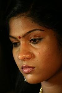 Kandathum Kanathathum Heroine Swasika Stills