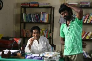 Kandathum Kanathathum Movie Stills