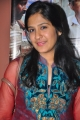 Singer Swetha Mohan @ Kangaroo Movie Audio Launch Photos