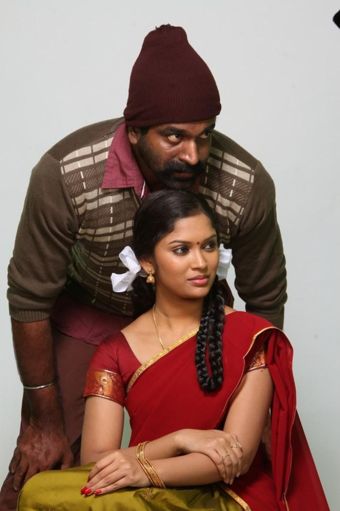 Priyanka, Arjuna in Kangaroo Movie Pictures