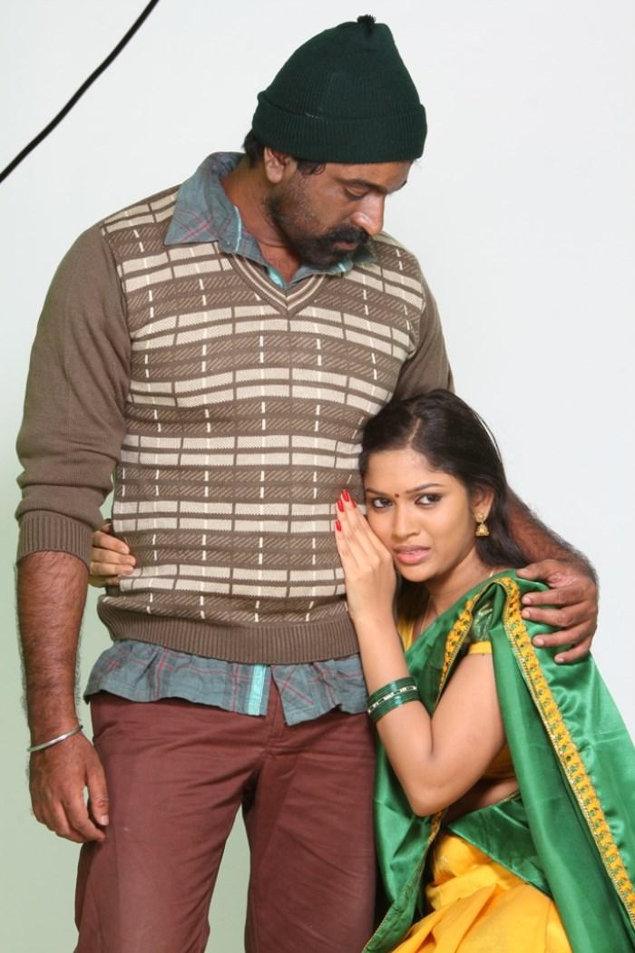 Arjuna, Priyanka in Kangaroo Movie Pictures