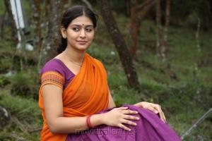 Actress Varsha Ashwathi in Kangaroo Tamil Movie Stills