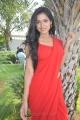 Tamil Actress Kanishka Soni Hot in Red Saree Photos