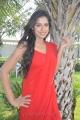 Tamil Actress Kanishka Soni Hot Stills in Red Saree