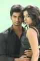 Atharva, Catherine Tresa in Kanithan Movie Stills
