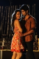 Catherine Tresa, Atharva in Kanithan Tamil Movie Stills