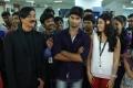 Manobala, Atharva, Catherine Tresa in Kanithan Movie Stills