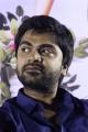 Actor Simbu at Kanna Laddu Thinna Aasaiya Audio Launch Stills