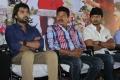 Simbu, Shankar, Udhayanidhi at Kanna Laddu Thinna Aasaiya Audio Launch Photos