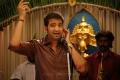 Actor Santhanam in Kanna Laddu Thinna Aasaiya Latest Stills