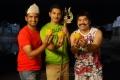 Santhanam, Srinivasan, Sethu in Kanna Laddu Thinna Aasaiya Latest Stills