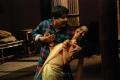Srinivasan, Vishakha Singh in Kanna Laddu Thinna Aasaiya Latest Stills