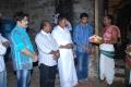 Kanna Laddu Thinna Aasaiya Movie Launch Stills