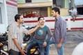 Santhanam, Srinivasan, Sethu in Kanna Laddu Thinna Aasaiya Photos
