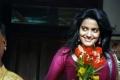 Actress Vishakha Singh in Kanna Laddu Thinna Aasaiya Photos