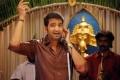 Actor Santhanam in Kanna Laddu Thinna Aasaiya Photos