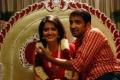 Vishakha Singh, Santhanam in Kanna Laddu Thinna Aasaiya Photos