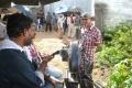 Kanna Laddu Thinna Aasaiya Working Stills