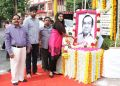 Kannadasan 87th Birthday Celebration Photos